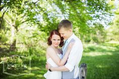 Bride and Groom Portrait | Pittsburgh Wedding Photography | Jessica Lee Photography | Wedding Love #jessicaleephotography