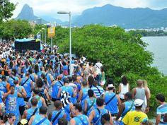O Spanta Neném desfila sábado, dia 15 de fevereiro, na Lagoa. A concentração tem início às 12h, no Cantagalo, ao lado do Parcão.Criado em 2003, o bloco surge da vontade de celebrar dois patrimônios do Rio de Janeiro: o carnaval de rua e a Lagoa Rodrigo de Freitas.