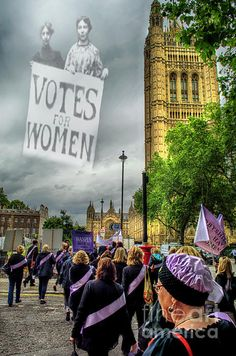 What a piece of history +linsey williams  graciously captured and presented. #waspi #suffragettes #justice via @lin_dies