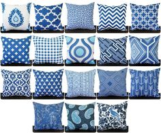 Pillow Throw Pillow Pillow Cover Cushion by ThePillowPeople