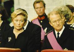 El álbum de la Familia Real de Bélgica