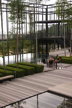 Project: Riana Green East | SEKSAN DESIGN - Landscape Architecture and Planning
