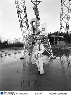 Neil Armstrong - Test Pilot training before the Apollo 11 flight http://www.browsetheramp.com/