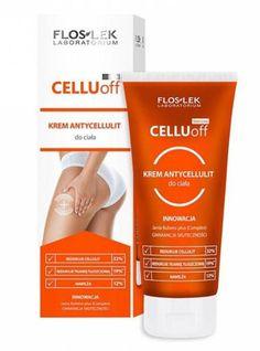 FLOSLEK Cellu Slim Line Off-cellulite cream 200ml