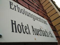 Erholungszentrum Hotel Auerbach
