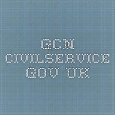 Twitter guide by UK Gov