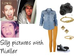 """""""Unbenannt #148"""" by karo-horan ❤ liked on Polyvore"""