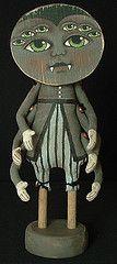 Spider Mask (dylanjoee) Címkék: ló art halloween baba népi előtt helyezése ruhával cartbeforethehorse
