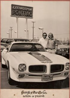 Circa 1971 Pontiac Trans Am Pontiac Dealership Photos Pontiac Lemans, Pontiac Cars, Pontiac Tempest, Pontiac Firebird Trans Am, Pony Car, American Muscle Cars, American Sports, Us Cars, Cars
