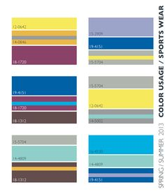 fashion color combination 2014 | Email This BlogThis! Share to Twitter Share to Facebook Share to ...