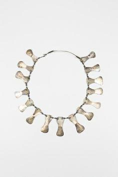 Necklace | Alexander Calder.