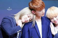 Jeonghan is so pretty ♥ #SEVENTEEN #kpop #Jeonghan #Joshua #Woozi