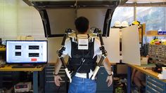 MIT SRL wearable robotic arms 620x352