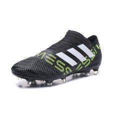 hot sale online b7e8a 1a41b Adidas Nemeziz 17 360Agility - Buy 2018 Adidas Nemeziz 17 360 Agility FG  Black Green White Football Shoes Shop