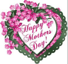 Happy Motheru0027s Day To Our Beautiful, Mom!
