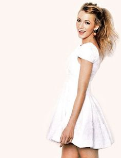 ♥ her and dress