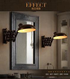1000 ideas about lampe murale on pinterest wall units - Applique murale fer forge noir ...