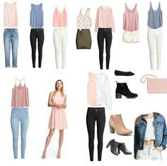 Betty Cooper clothing ideas