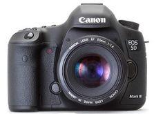 Dicas de fotografia - 5D Mark III
