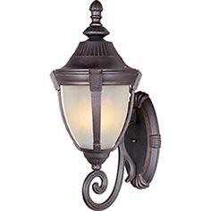 Wakefield Empire Bronze One Light Outdoor Wall Mount With Marble Glass Maxim Lighting Wall Mounted Light, Porch Lighting, Maxim Lighting, Outdoor Lighting Store, Outdoor Walls, Garage Lighting, Wall Lights, Outdoor Wall Lantern, Wall Lantern