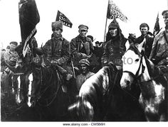 cossacks-and-the-red-army-on-the-polish-front-cw5b6h.jpg (640×486)