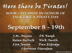 "This week: win a copy of ""The Witch"" just the way we pirates like it—FREE!"