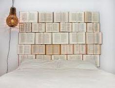 Boeken hoofdsteun