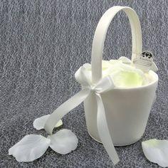 ❤ Streukörbchen Blumenkörbchen für Blumenkinder ein Must have