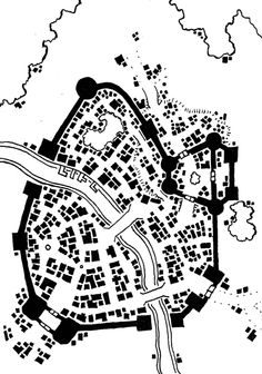 Collection: Dyson Logos' Cities & Towns.