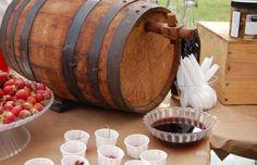 Reguli pentru un vin de casa reusit. Sapte ponturi de la un vinificator