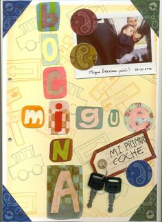 Check out my scrapbooking video page at http://thomaskiid.blogspot.com/p/scrapbooking.html