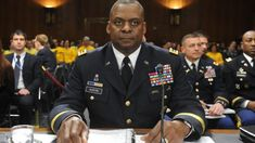 Defense Secretary Lloyd Austin—Former Member of Raytheon Board of Directors—Has Awarded Over $2.36 Billion in Contracts to Raytheon Since His Confirmation in January - CovertAction Magazine Jim Mattis, Democratic Senators, Celebrity Gist, National Security Advisor, Chief Of Staff, Us Presidents, Central Asia, Civil Rights, Us Army