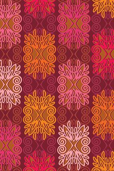 india collection | pattern | © wagner campelo