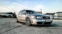 Have some B5 RS4 goodness..