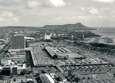 ala moana shopping center stores in 1959 - Google Search