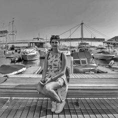 #styleblogger #blackandwhitephotography