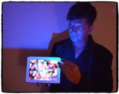 Magie iPad / Magie digitale / Magie numérique / Magie iPhone