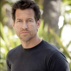 James Denton (aka Mike Delfino from Desperate Housewives) He's my George Clooney. Haha.