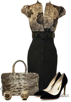 """""""#2361"""" by christa72 on Polyvore"""