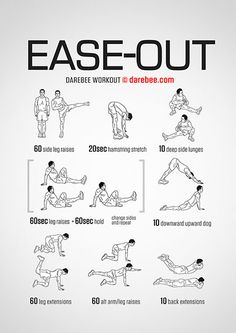 Ease-Out Workout