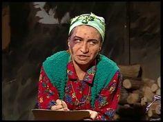 Mikremin'in edeleli gollarından etkilenerek yazdığı fentezi hikayeleri ile her bölüm kopma sebebi olan yan karakter. Masif odun kocası Numan, yağmurlu havayı seçip balkondan işeyen kayın babasıyla hayatı ele alan çilekeş kadın.