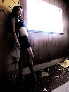 37 Best Miranda Frigon Images Celebrities Women