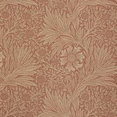 william morris wallpaper | Wallpapers William Morris & Co Archive Wallpapers Marigold Wallpaper ...