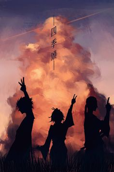 Samurai champloo https://www.youtube.com/watch?v=_sccg1CZzi4 The one song that won't leave me alone...