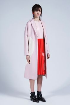 MSGM Pre-Fall 2015 Collection Photos - Vogue