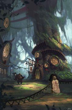 The Art Of Animation, Bigball Gao -...