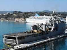 Corfu 10th October 2014