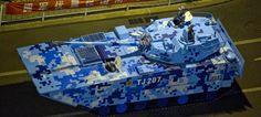 ¿Por qué los militares usan camuflaje pixelado? - http://www.notiexpresscolor.com/2016/11/18/por-que-los-militares-usan-camuflaje-pixelado/