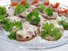 Antipasto, Potato Salad, Tapas, Food And Drink, Meat, Chicken, Cooking, Ethnic Recipes, Party