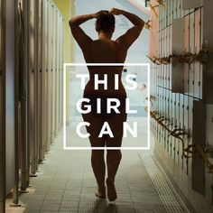 I take inspiration from this campaign as I have recenty commenced running and enjoying it weekly